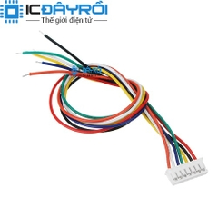 Cable PH2.0-7P 20CM