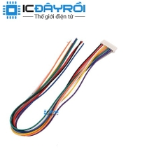 Cable PH2.0-8P 20CM