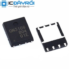QN3109 N-Channel MOSFET 30V 154A