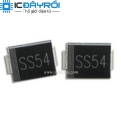 Diode 1N5824 IN5824 SK54 SS54 SMC 5A 40V