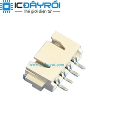 4P-XH2.54MM SMT connector