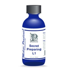 Mibiti Prudente Secret Preparing/ Gel tẩy môi L1