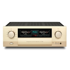 Ampli Intergated Accuphase E370