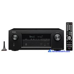Amply Denon AVR X3200W (New model 2015)