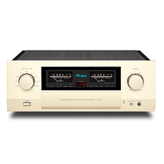 Amply Accuphase E-460