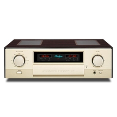 Accuphase C 3800