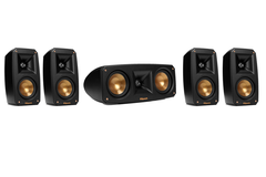 Bộ Loa 5.0 Klipsch Reference Theater Pack