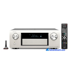 Denon AVR X6200W (New Model 2015)