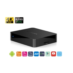 Android TV Box HIMEDIA Q1 IV - LÕI TỨ