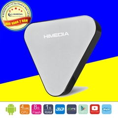 Android Box Himedia H1