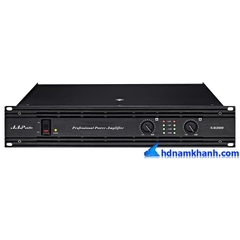 Power  AAP audio S 9300