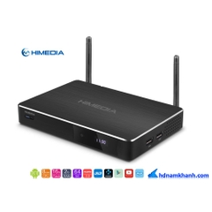 Himedia H8 Plus - Android TV Box Octa Core, RAM 2G, ANDROID 5.1