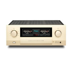 Amply Integrated  Accuphase E470