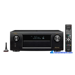 Amply Denon AVR X4200W (New model 2015)