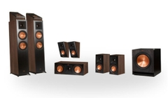 Bộ Loa Klipsch RP-6000F 7.1.2 DOLBY ATMOS® HOME THEATER SYSTEM
