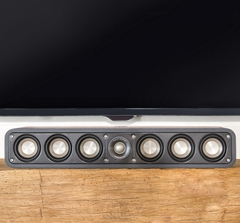 Loa Center Polk Audio S35