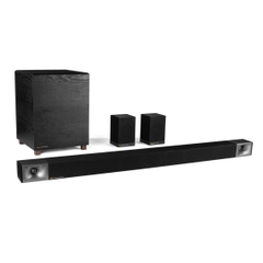 Loa Klipsch Bar 48 5.1 Surround Sound System