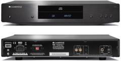Đầu CD CAMBRIDGE AUDIO CXC
