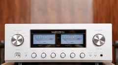 Amply Luxman L-590AXII