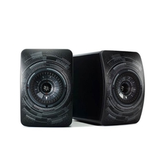 Loa Kef LS50W Nocturne Special Edition Wireless