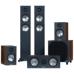 Bộ 5.1 Loa Monitor Audio Bronze 200