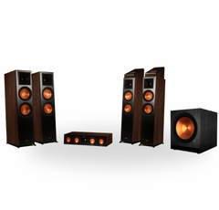 Bộ Klipsch RP-8060FA 5.1.4 Dolby Atmos Home Theater System