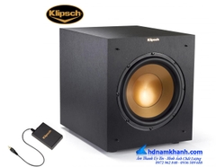 Loa Sub Klipsch R10SWi Wireless