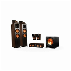 Bộ Loa Klipsch RP-8000F 5.1.2 DOLBY ATMOS® HOME THEATER SYSTEM