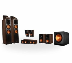 Bộ Loa Klipsch RP-8000F 5.1.4 Dolby Atmos Home Theater System