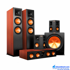 Bộ Loa 5.1 Klipsch RP-280F Home Theater System