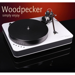 Woodpecker Turntable
