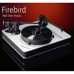 Firebird Turntable