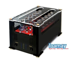 AudioValve CHALLENGER 400 mono power amplifier