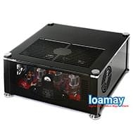 AudioValve CHALLENGER 250 power amplifier