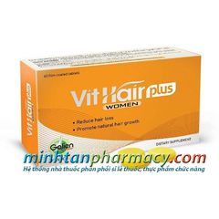 VITHAIR PLUS WOMEN