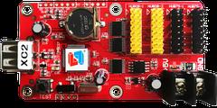 Card LS-XC2