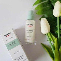 Serum trị mụn ProAcne solution super serum Eucerin 30ml 89751