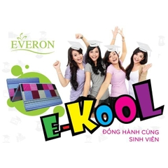 Đệm Everon Ekool