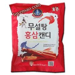 Kẹo Hồng Sâm không đường 500 gr