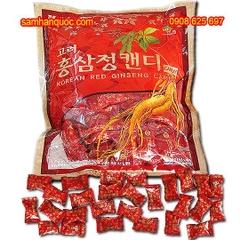 Kẹo Hồng Sâm KGS 300gr cao cấp
