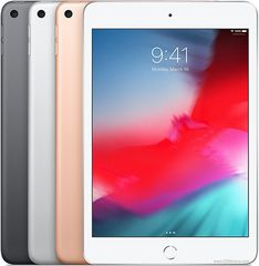 Apple iPad Mini 5 Wifi 256Gb 2019