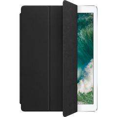 Ipad Pro 12.9 Leather Smart Cover Black MPV62ZM/A