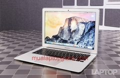 Laptop MacBook Air 2015 màn 13inch i4|RAM4G|SSD256G likenew 99%