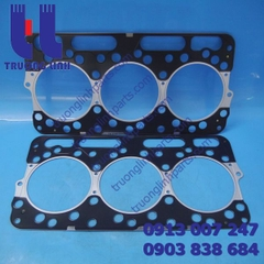 11044-96573; 1104496573 engine gaskets NISSAN PF6T