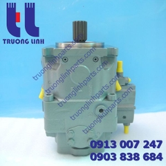 A11VO145 Rexroth hydraulic Piston pump