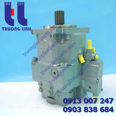 Rexroth hydraulic Piston pump A11VO145