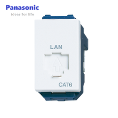 Ổ cắm Data Panasonic WEV24886SW