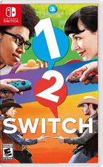 Game 1 2 Switch Nintendo Switch