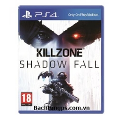 Killzone Shadow Fall ps4 -2nd