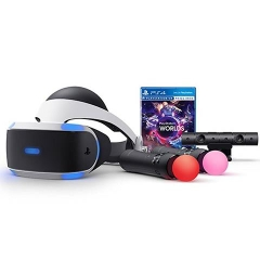 Combo Playstation VR
